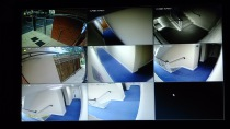 CCTV Installation in Blackwall