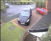 CCTV Installation in Horley
